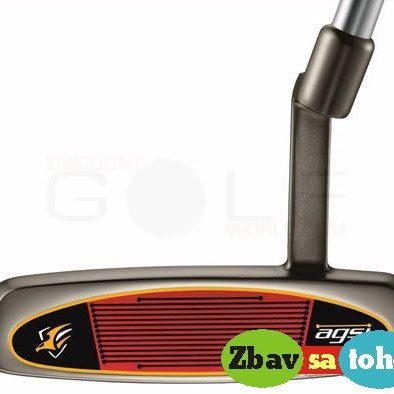Taylor Made Rossa Suzuka Putter